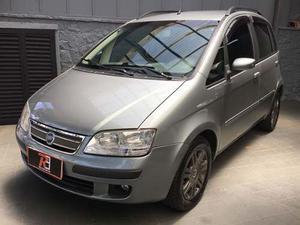 Fiat Idea HLX 1.8 MPI FLEX 8V 5P