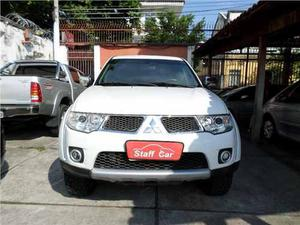 Mitsubishi L HPE 4X4 CD 16V TURBO INTERCOOLER DIESEL
