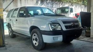 Chevrolet Blazer Advantage  MPFI FlexPower