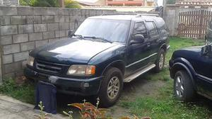 Chevrolet Blazer Executive 4.3 V6
