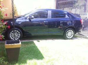 Chevrolet Cobalt LTZ 1.4 8V FlexPower 4p