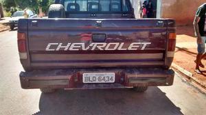 Chevrolet D-20 S / Luxe  TB Diesel