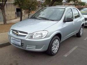 Chevrolet Prisma Maxx 1.0 8V FlexPower 4p