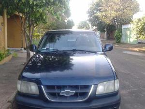 Chevrolet S10 Pick-Up Luxe 2.5 4x4 CD TB Max HST Diesel