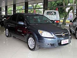 Chevrolet Vectra Expression 2.0 Manual