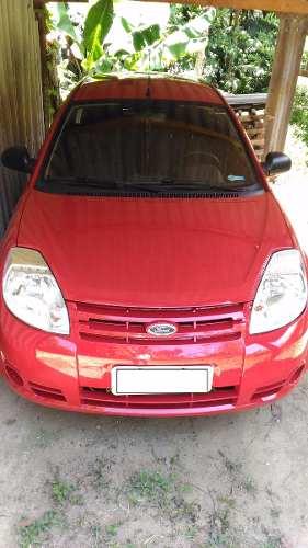 Ford Ka  Flex Completo