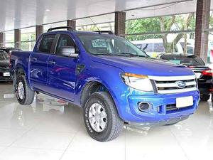 Ford Ranger 2.5 4x2 Gls Cd Manual