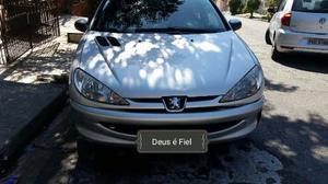 Peugeot 206 Presence  Flex 8V 5p