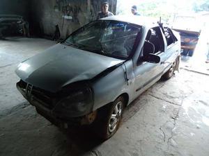 Renault Clio Sedan RN/ Expression V 4p
