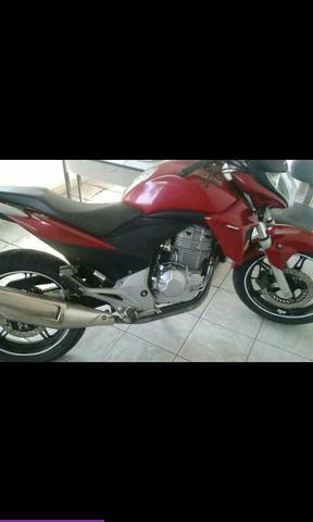 Cb300 vendo ou troco moto,  - Motos - Brasilândia, São Gonçalo | OLX