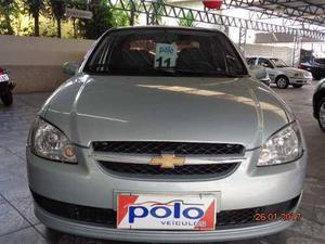 Chevrolet Classic Mpfi Ls 8v  Prata Flex