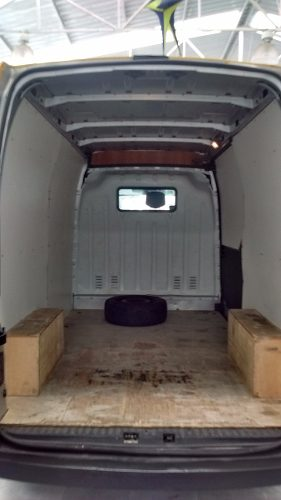 Renault Master L2h