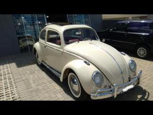 Volkswagen Fusca Fusca  em Curitibanos R$