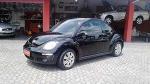 Volkswagen New Beetle NEW BEETLE 2.0 MI 8V AUT.