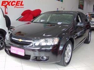 Chevrolet Omega CD 3.6 V6 24V cv