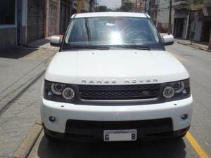 Land Rover Range Rover SPORT 3.0 SE 4X4 V6 24V BITURBO