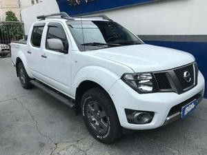 Nissan Frontier SV ATTACK 4X2