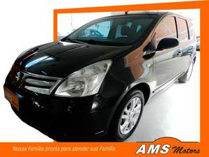 Nissan Grand Livina GRAND S V