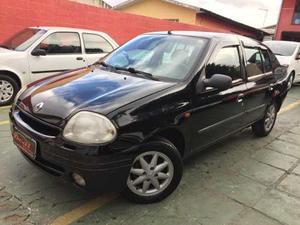 Renault Clio Sedan CLIO SEDAN RT v Basico