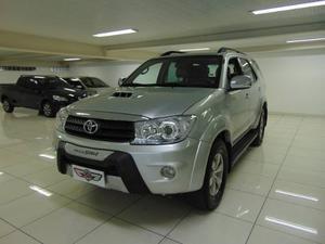 Toyota SW4 HILUX SW4 SRV-AT 4X4 3.0TB-IC 16v