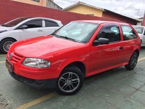 Volkswagen Gol GV TREND 2P