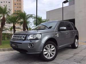 Land Rover Freelander2 Sd4 Se -