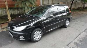 Peugeot 206 SW Presence  Flex 8V 5p