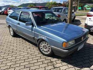 Volkswagen Gol Gl 1.8 - Fernando Multimarcas