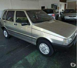 Fiat Uno Mille com Ar condicionado