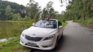 Kia Cadenza EX 3.5 V6 24V 290cv Aut.