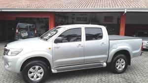 Toyota Hilux CD 4X2 SR