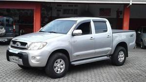 Toyota Hilux CD 4X4 2.5TB 16v