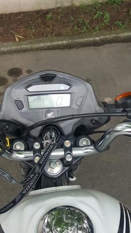 Cg titan 125 cargo  - Motos - Belford Roxo, Belford Roxo | OLX
