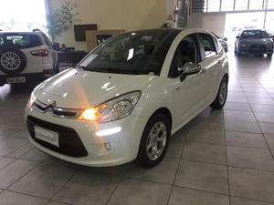 Citroën C3 Exclusive v (flex)  em Blumenau R$