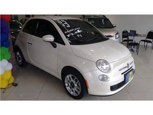 Fiat  CULT 8V FLEX 2P MANUAL