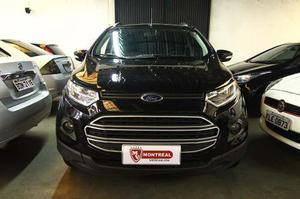 Ford Ecosport SE V Flex 5p Aut.
