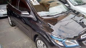 Gm - Chevrolet Onix 14 Preto LT 1.4 My Link,  - Carros - Aterrado, Volta Redonda | OLX