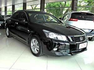 Honda Accord 2.0 Lx Automático
