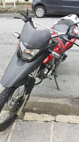 Honda XRE 300 com ABS  - Motos - Copacabana, Rio de Janeiro | OLX