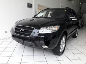 Hyundai Santa Fe 2.7 MPFI GLS V6 24V 200CV GASOLINA 4P