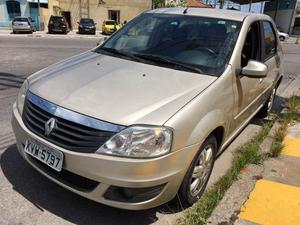 Logan 1.6 Expre  Completo -  - Carros - Campo Grande, Rio de Janeiro   OLX