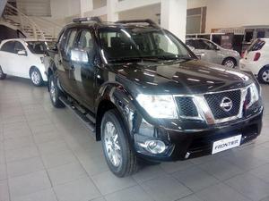 Nissan Frontier Nissan Frontier 0km - Oferta,  - Carros - Parque Beira Mar, Duque de Caxias | OLX