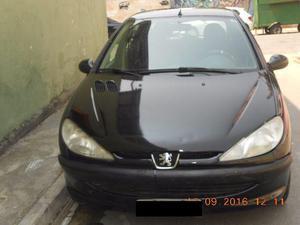Peugeot 206 Selection completo 4 portas Vistoriado  - Carros - Recreio Dos Bandeirantes, Rio de Janeiro | OLX