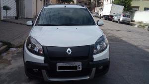 Renault Sandero STEPWAY Hi-Flex 1.6 8V 5p