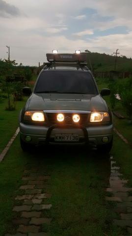 Suzuki Grand Vitara,  - Carros - Vila Santa Alice, Duque de Caxias | OLX