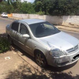 Chevrolet Astra Sedan Comfort 2.0 MPFI FlexPower 8V 4p