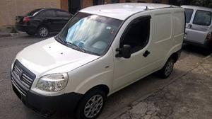 Fiat Doblo Cargo 1.4 mpi Fire Flex 8V 4p