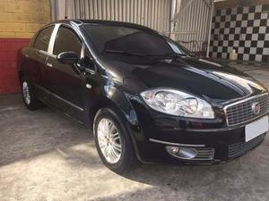 Fiat Linea Essence v - km