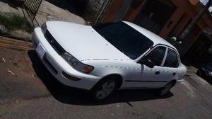 Toyota Corolla DX/ SW DX V