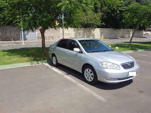 Toyota Corolla XEi  Flex 16V Aut.
